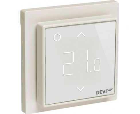 DEVIreg™ Smart  с Wi-Fi (белый)
